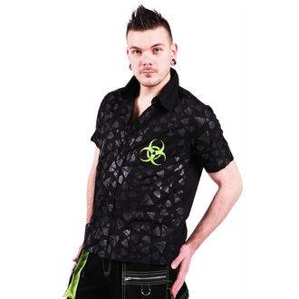 shirt men DEAD Threads (GS 9401) - Neon