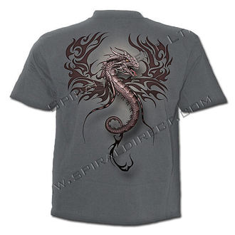 t-shirt children's - Roar Of The Dragon - SPIRAL