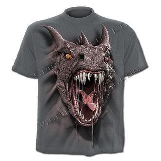 t-shirt children's - Roar Of The Dragon - SPIRAL - TR339502