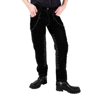 pants men DEAD THREADS - TT9495
