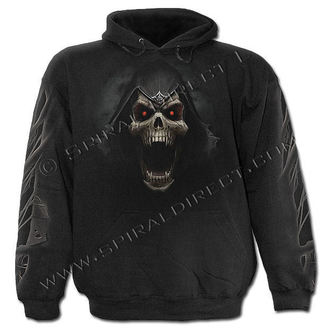 hoodie men's - Death Claws - SPIRAL