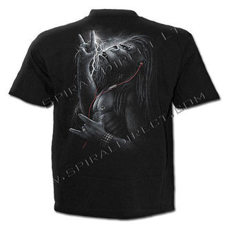 t-shirt men's - Devolution - SPIRAL - M010M101