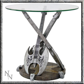 table ANNE STOKES - Rock God Guitar - NOW8277