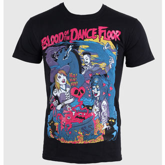 t-shirt metal men's Blood On The Dance Floor - Magic - LIVE NATION - PE10372TSBP