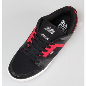 low sneakers men's - Chad Reed Rockfield 599 - ETNIES