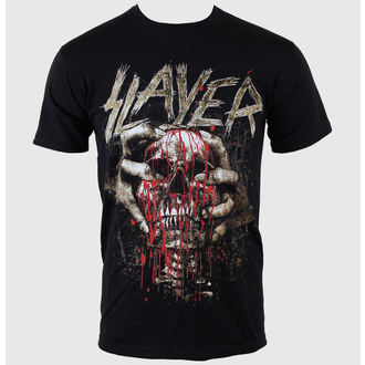 t-shirt metal men's Slayer - - ROCK OFF - SLAYTEE06MB