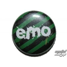 badge small - ZAKR - Emo - (134)