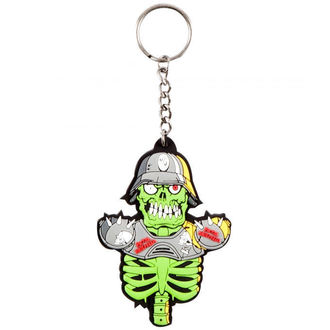 key ring METAL MULISHA