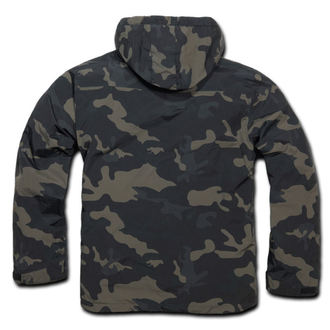 spring/fall jacket men's - Windbreaker Darkcamo - BRANDIT - 3001-darkcamo