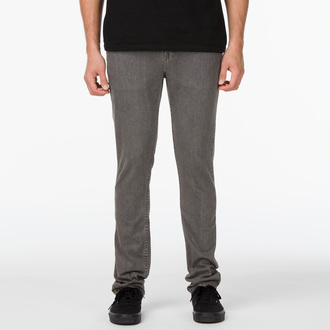 pants men VANS - M V76 Skinny - Gravel Grey - VK4D52V