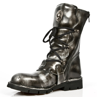 boots leather - 1473-S5 - NEW ROCK