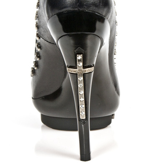 high heels women's - PUNK066-S1 - NEW ROCK