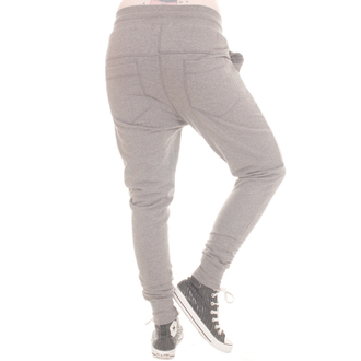 pants unisex (sweatpants) 3RDAND56th - Carrot Fit Jogger - Gr. Melange - JM1008