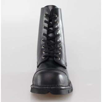 boots leather - NEWMILI083-V1 - NEW ROCK