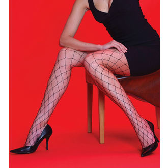 tights Legwear - Scarlet Whale Net