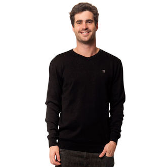 sweater men's Horsefeathers - Bare - BLACK