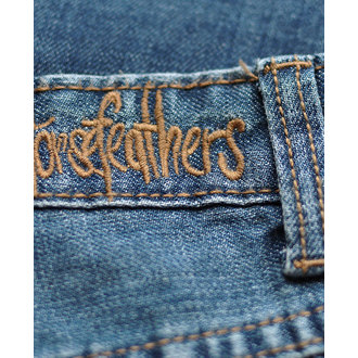 pants men -jeans- Horsefeathers - Blunt Straight