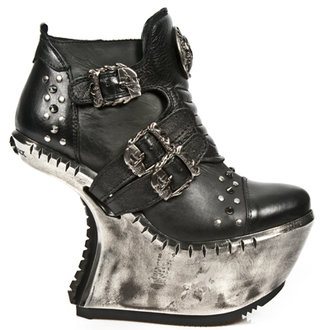 leather boots women's - EXT008-S1 - NEW ROCK - M.EXT008-S1