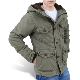 winter jacket men's - Supreme Vintage Hydro - SURPLUS