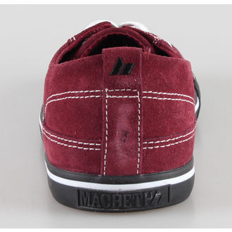 low sneakers men's - Matthew - MACBETH