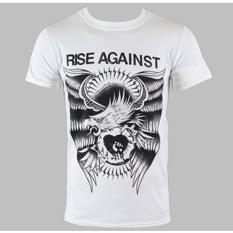 t-shirt metal men's Rise Against - Talons - PLASTIC HEAD - PH7985