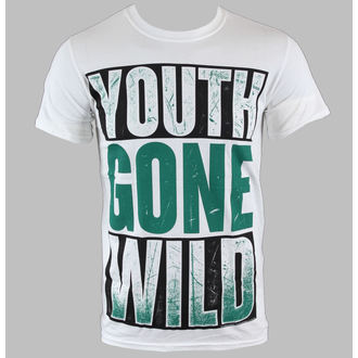 t-shirt metal men's Asking Alexandria - Youth Gone Wild - PLASTIC HEAD - PH7998