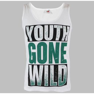 top women Asking Alexandria - Youth Gone Wild - PLASTIC HEAD - PH7998