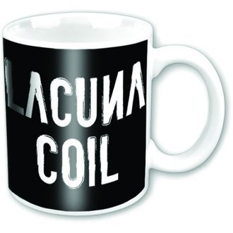 cup Lacuna Coil - Head - ROCK OFF - LCMUG02