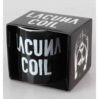 cup Lacuna Coil - Head - ROCK OFF