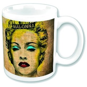 cup Madonna - Celebration - ROCK OFF, ROCK OFF, Madonna