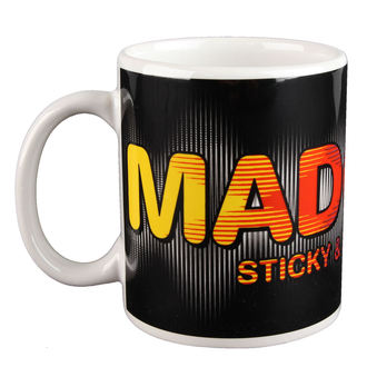 cup Madonna - Sticky and Sweet - ROCK OFF, ROCK OFF, Madonna