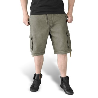shorts men SURPLUS VINTAGE - Olive