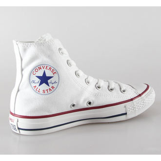 high sneakers - Chuck Taylor All Star - CONVERSE - M7650