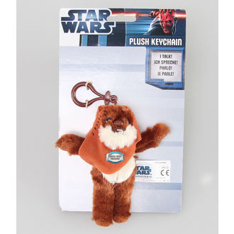pendant with sound STAR WARS - Wicket