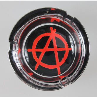 ashtray DSX Anarchy - CDV - AT-0133-G