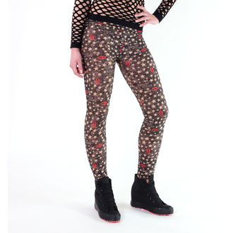 pants women (leggings) Liquor BRAND - Killer Star