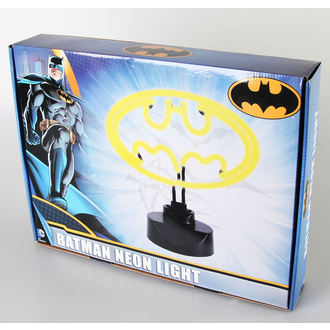 lamp Batman