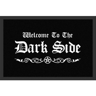 doormat Dark Side - ROCKBITES - 100693