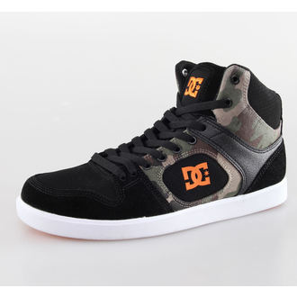 high sneakers men's - Union High - DC