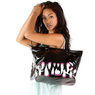 bag -handbag- IRON FIST - Timmy Chew Tote