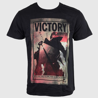 film t-shirt men's Pacific Rim - Victory - LIVE NATION - 10434