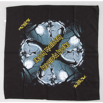 kerchief Iron Maiden - Fear Of The Dark - RAZAMATAZ - B023