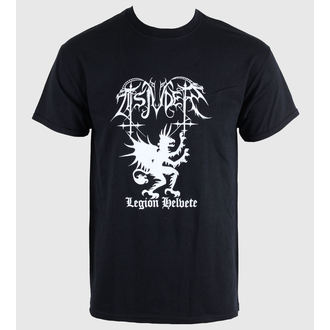 t-shirt metal men's Tsjuder - New Legion Helvete - TPE MERCHANDISE - TPE13