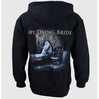 hoodie men's My Dying Bride - A Map Of All Our Failures - RAZAMATAZ