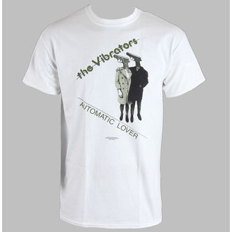 t-shirt metal men's Vibrators - Automatic Lover - RAZAMATAZ - ST0585