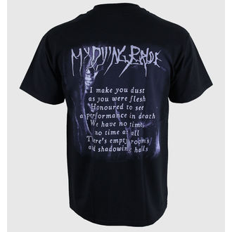t-shirt metal men's My Dying Bride - The Barghest O´Whitby - RAZAMATAZ