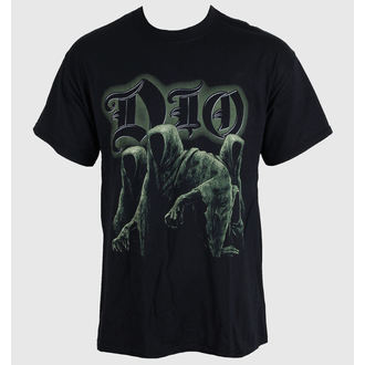 t-shirt metal men's Dio - Evil Of Divin - RAZAMATAZ