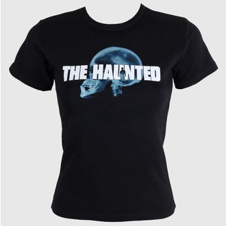 Women's t-shirt The Haunted - X-Ray Skull - RAZAMATAZ - GS253