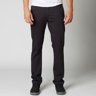 pants men FOX - Selecter Chino - Black
