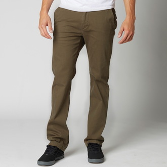 pants men FOX - Selecter Chino - Gunmetal
